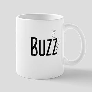 Buzzing Sup Mug