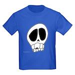 Dental Skull Kids Dark T-Shirt