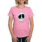 Dental Skull Women's Dark T-Shirt