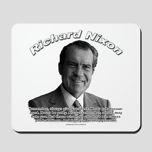 Richard Nixon 02 Mousepad