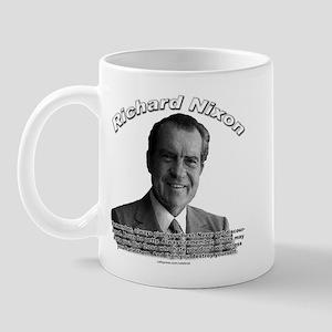 Richard Nixon 02 Mug