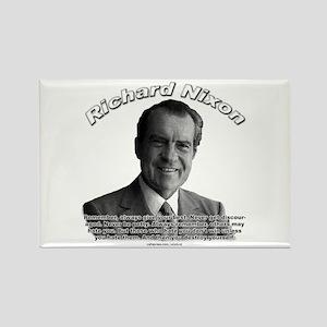 Richard Nixon 02 Rectangle Magnet