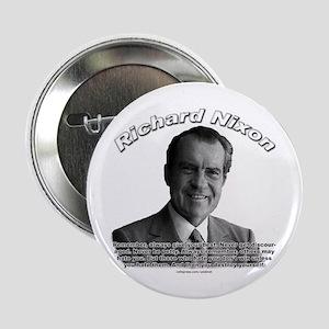 Richard Nixon 02 Button