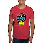 Dia De Los Muertos Dark T-Shirt