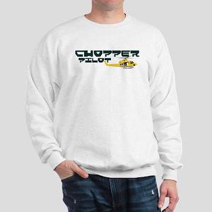 Chopper Pilot Sweatshirt