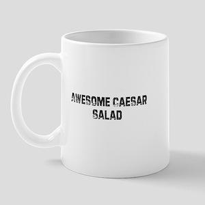 Awesome Caesar Salad Mug
