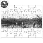Low Level Bridge (Circa 1907) Puzzle