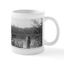 Low Level Bridge (Circa 1907) 11 oz Ceramic Mug