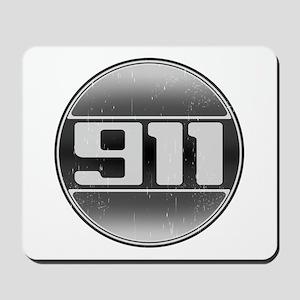 911 Cars Mousepad