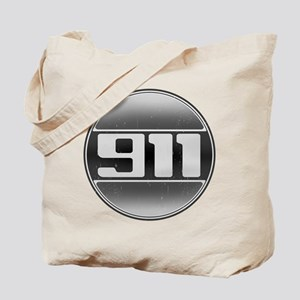 911 Cars Tote Bag