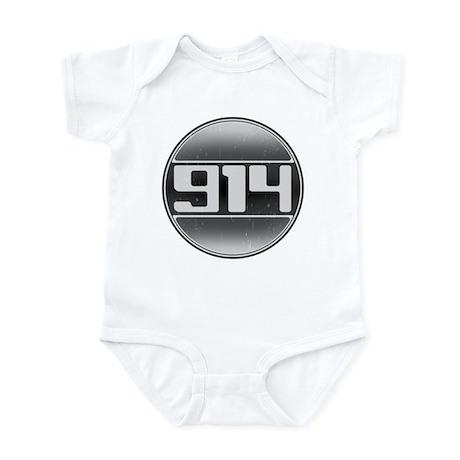 914 Cars Infant Bodysuit