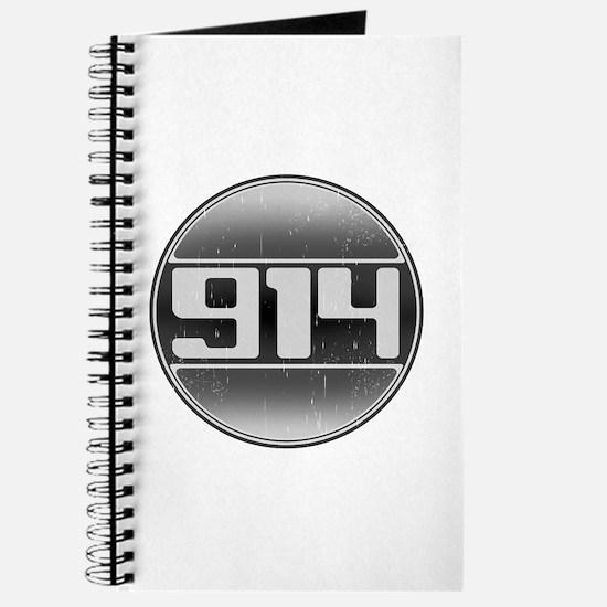 914 Cars Journal