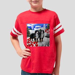 WB BMD Youth Football Shirt