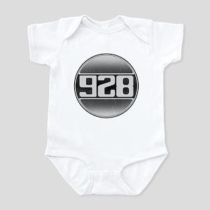 928 Cars Infant Bodysuit