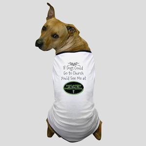 Saint Andrew Dog T-Shirt