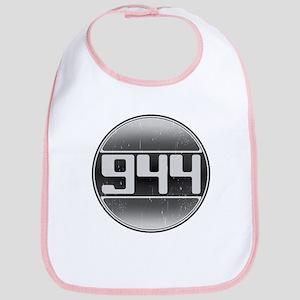 944 Cars Bib
