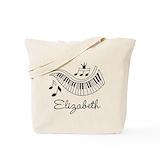 Piano Bags & Totes