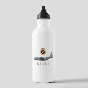 ABCCC 7 ACCS Water Bottle