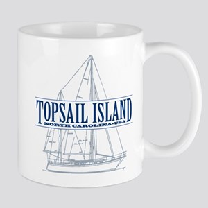 Topsail Island - Mug