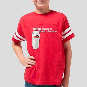 anchor Youth Football Shirt