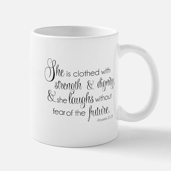 Cute Inspirational sayings Mug