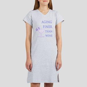 Witty 65th Birthday T-Shirt