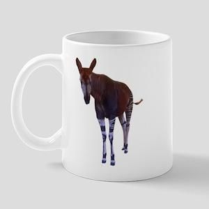 okapi 3 Mug