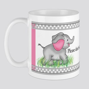 ... Elephant Mug