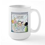 Ted Cruz Born In...America? Mugs