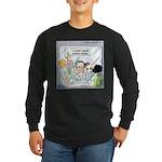 Ted Cruz Born In...America? Long Sleeve T-Shirt