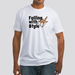 Falling with Style Squirrel T-Shirt