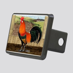 Hen House Hero Hitch Cover