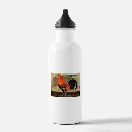 Hen House Hero Water Bottle