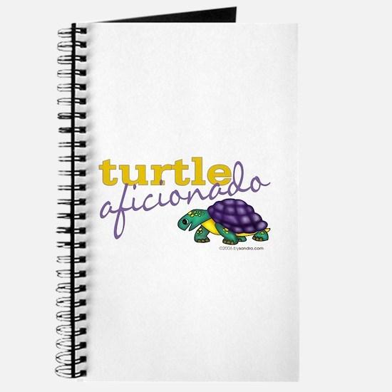 Turtle Aficionado Journal