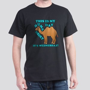 Happy Hump Day is Wednesday T-Shirt