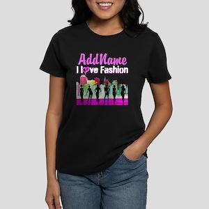 NYC COUTURE Women's Dark T-Shirt