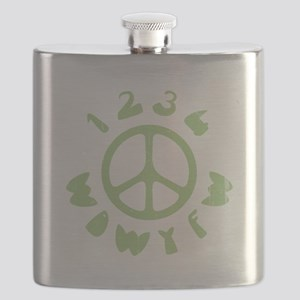 WDWYFW Flask
