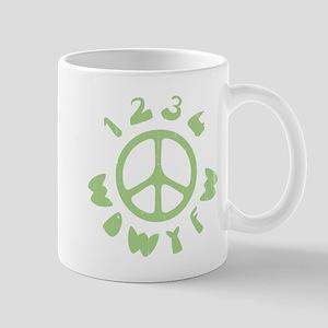 WDWYFW Mug