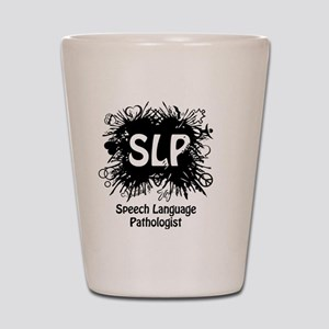 SLP Splash Shot Glass