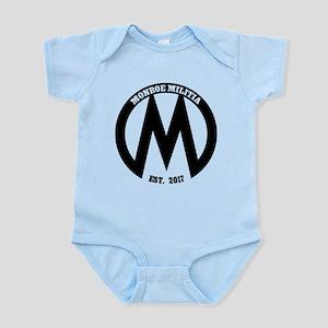 Monroe Militia M Revolution Body Suit