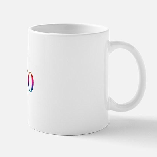 Sausalito Mug