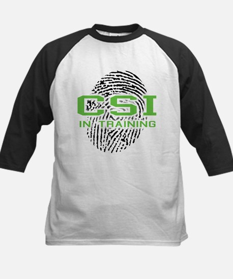 CSI In Training Kids Baseball Jersey