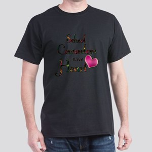 Teachers Have Heart counselors T-Shirt