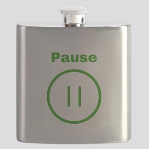 Pause Flask
