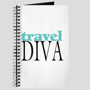 Travel Diva Journal