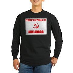 People's Republic of Ann Arbo T