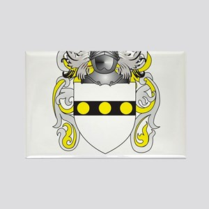 Parke Coat of Arms (Family Crest) Magnets