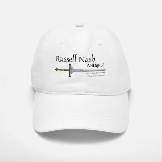 Nash Antiques Baseball Baseball Cap