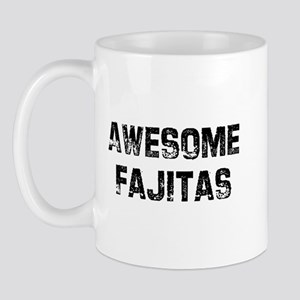 Awesome Fajitas Mug