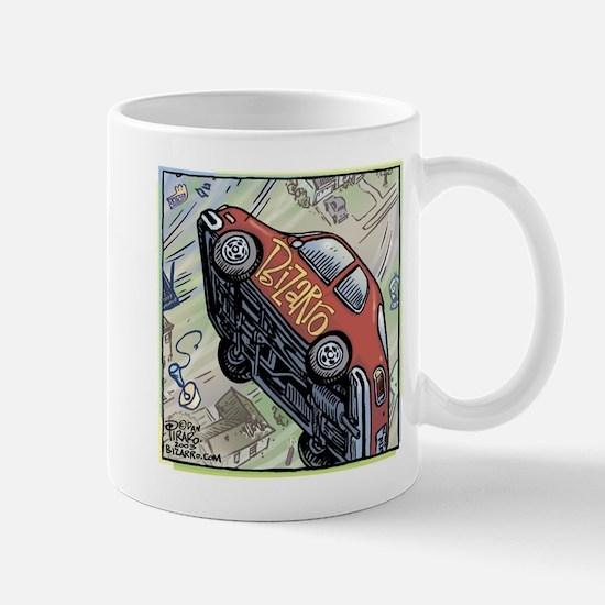 Cool Dan piraro Mug